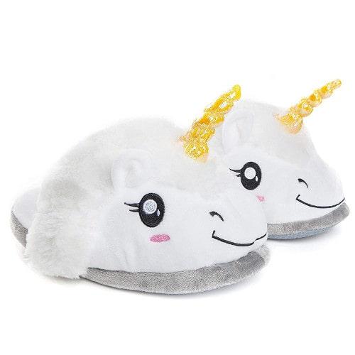 Zapatillas de Unicornio para niñas